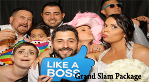 Grand Slam Package